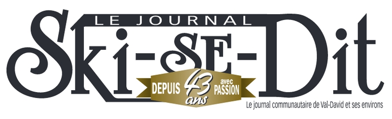Logo du journal Ski-Se-Dit